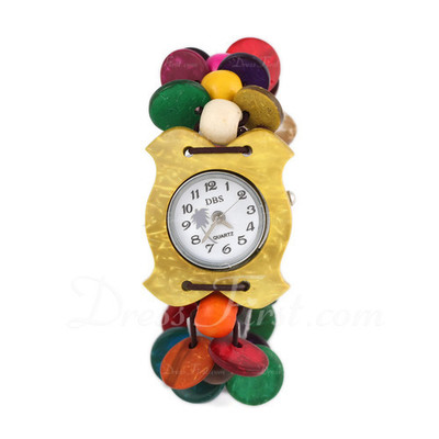 Beautiful Wood Women's Watches (137055754)