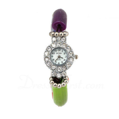 Fashionable Watch (129055417)