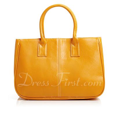Mode Kunstleder Mode-Hand (012031373)