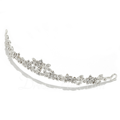 Fashion Alloy Tiaras (042017816)