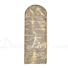 Vintage/Breathable Gown Length Garment Bags (035004055)