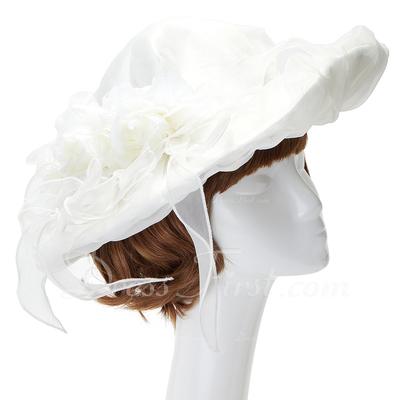 Çekicilik Suni İpek/Satin/Organza Şapka (042057210)