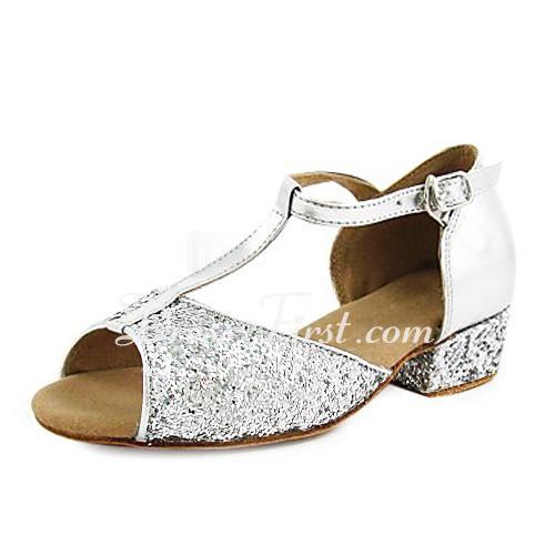 silberne sandalen flach g nstig sandalen f r damen online. Black Bedroom Furniture Sets. Home Design Ideas