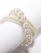 Strand With Pearl Ladies' Bracelets (011033373)