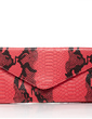 Elegant PU Clutches (012012254)