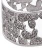 Alloy With Crystal Bracelets (011033415)