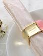 Personalized Zinc Alloy Napkin Rings (118030937)