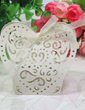 Beautiful Heart-shaped Favor Boxes (Set of 12) (050028642)