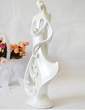 Classic Couple Resin Wedding Cake Topper (119054548)