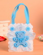 Baby Bear Handbag shaped Favor Bags With Bow (Set of 12) (050054604)