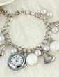 Fashionable Bracelet Watch (129056088)