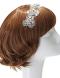 Muhteşem Yapay elmas/Alaşım Headbands (042057216)