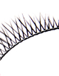 Manual Looking Curved Lashes 03# - 10 Pairs Per Box  (046026687)