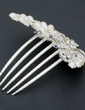 Exquisite Alloy Combs & Barrettes (042026827)