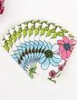 Flower Pattern Dinner Napkins (Set of 50 ) (122039572)