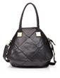 Fashional PU With Metal Fashion Handbags (012031380)