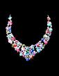 Beautiful Alloy/Rhinestones Women's Jewelry Sets (011028414)