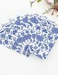 Flower Pattern Dinner Napkins (Set of 50 ) (122039508)