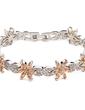 Shining Alloy/Cubic Zirconia Ladies' Bracelets (011034236)