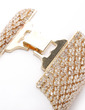 Alloy With Crystal Women's Bracelets (011033412)