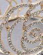 With Crystal Women's Bracelets (011033399)
