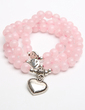 Personalized Crystal Ladies' Bracelets (011054911)