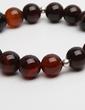 Personalized Faux Agate Ladies' Bracelets (011054905)