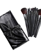 Professional Makeup Brush with Free Leather Pouch (046008197)