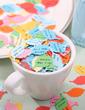 Personalized Tree Design Little Petals Paper Confetti (Set of 350 pieces) (118030594)