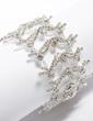 Alloy With Rhinestone Ladies' Bracelets (011033349)
