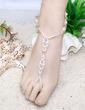 Plastics Glass Foot Jewellery Accessories (107039362)