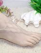 Glass Foot Jewellery Accessories (107039359)