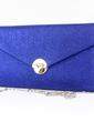 Prächtig Funkelnde Glitzer mit Metall Handtaschen/Braut Geld-Beutel (012031329)