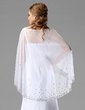Tulle Wedding Wrap (013005123)