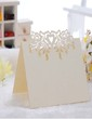 Heart Design Pearl Paper Place Cards (set of 12) (More Colors) (131037424)