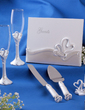 Classic Collection Set in Delicate Resin (100036862)