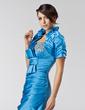 Saten Özel Amaçlar Ceketler/Şallar (013010119)