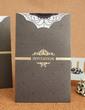 Formal Style Wrap & Pocket Invitation Cards (Set of 50) (114033282)