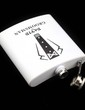 Personalized Stainless Steel Flask (118054540)
