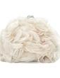 Elegant Chiffon With Flower Clutches (012027024)