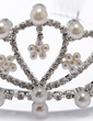 Charming Alloy/Pearl With Rhinestone Ladies' Jewelry Sets (011027506)
