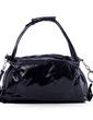 Fashional PU With Metal Fashion Handbags (012031377)