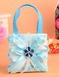 Sweet Love Handbag shaped Favor Bags With Ribbons (Set of 12) (050054582)