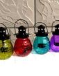 Adorable Verre/Fer Lanterne à bougie (131038465)