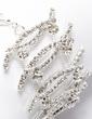 Alloy With Rhinestone Ladies' Bracelets (011033377)