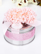 Classic Cylinder Favor Tin With Flowers (Set of 6) (050039709)