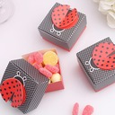 Ladybird Favor Boxes (Set of 12)