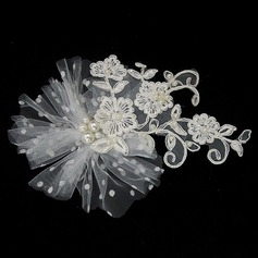 Lovely Lace/Tulle Headbands
