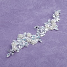 Gorgeous Rhinestone/Imitation Pearls/Lace Headbands