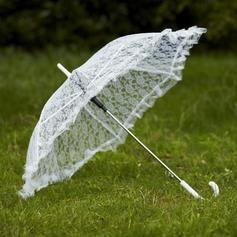 Jemný Lace Deštníky